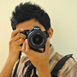Teknik dasar fotografi dslr
